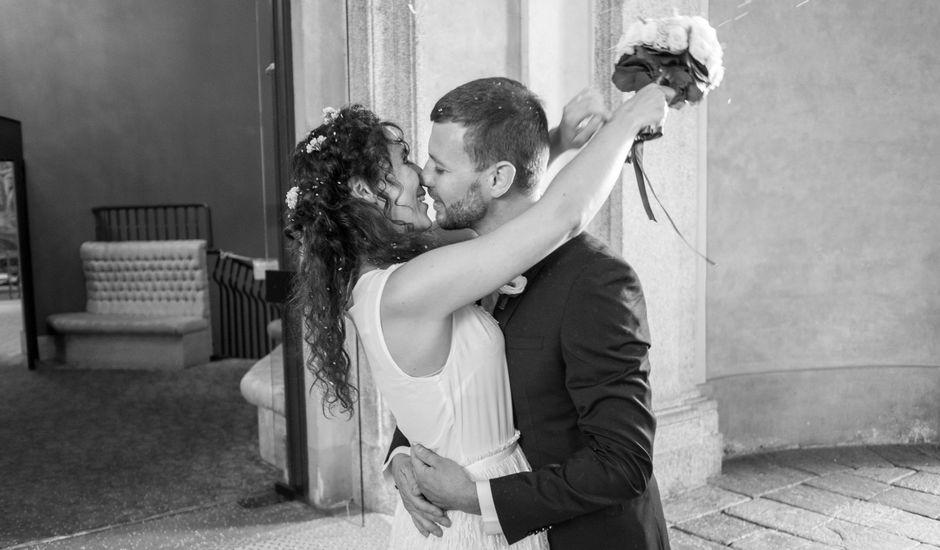 Il matrimonio di Yuri e Annalisa a Milano, Milano