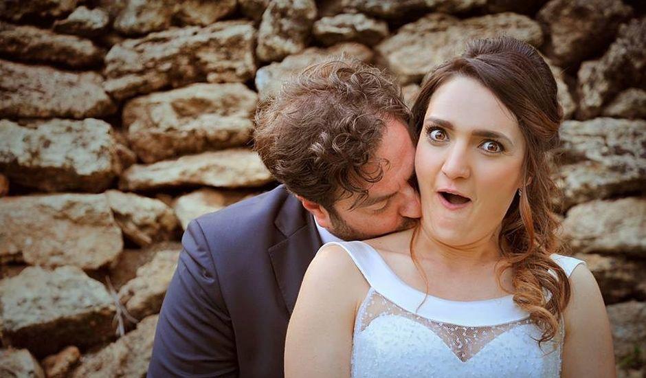 Il matrimonio di Simona e Luciano a San Pietro Vernotico, Brindisi
