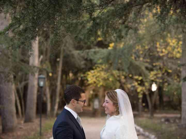 Le nozze di Rita e Ugo