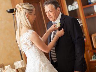 Le nozze di Elena e Alessio 1