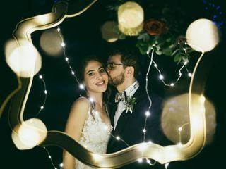 Le nozze di Eleonora e Eugenio