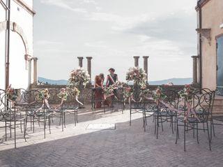 Le nozze di Simona e Luigi 2