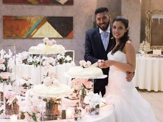 Le nozze di SERENA e EMANUEL