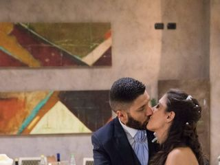 Le nozze di SERENA e EMANUEL 1