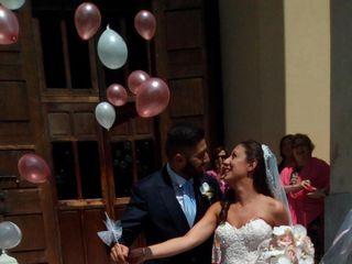 Le nozze di SERENA e EMANUEL 2