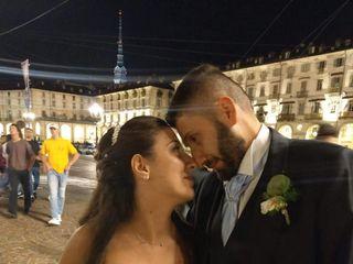 Le nozze di SERENA e EMANUEL 3
