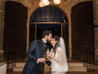 Le nozze di Federica e Mirco
