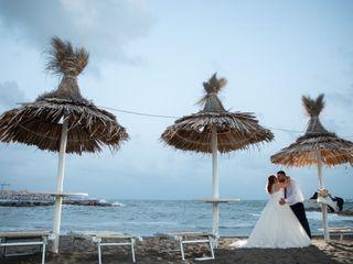 Le nozze di Elena e Thomas 2