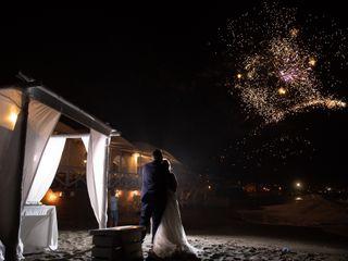 Le nozze di Elena e Thomas 3