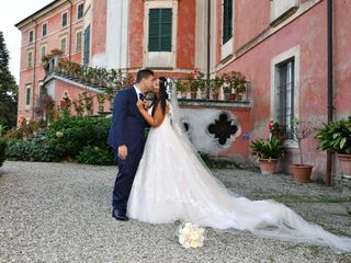 Le nozze di Maria e Lorenzo