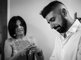 Le nozze di Erica e Giuseppe 1