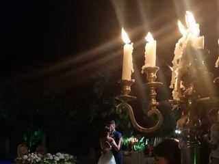 Le nozze di Pierluigi  e Veronica 1