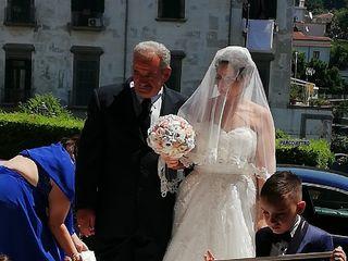 Le nozze di Chiara e Rosario  3