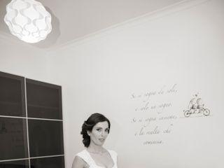 Le nozze di Barbara e Domenico 1