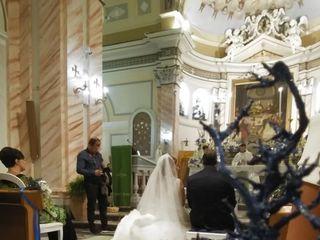 Le nozze di Rosanna e Marco 2