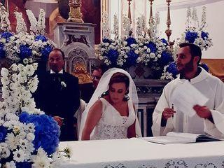 Le nozze di Rosanna e Marco 3