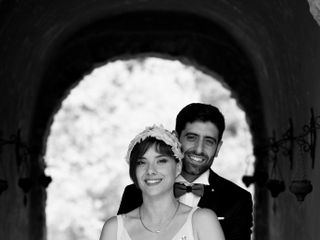 Le nozze di Selene e Leonardo