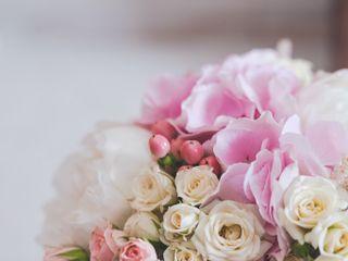 Le nozze di Claudia e Antonio 1