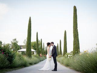Le nozze di Fiorella e Ermanno