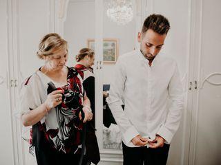 Le nozze di Linda e Riccardo 3