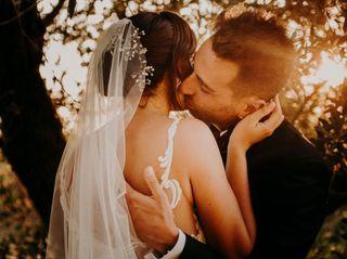 Le nozze di Linda e Riccardo
