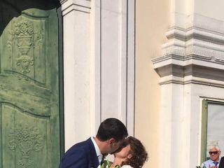 Le nozze di Lucio e Francesca 2