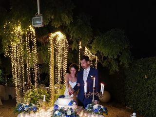 Le nozze di Lucio e Francesca 3