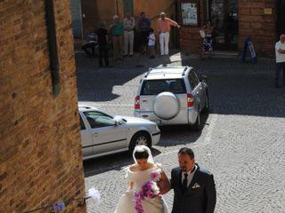 Le nozze di Lara e Mauro 3