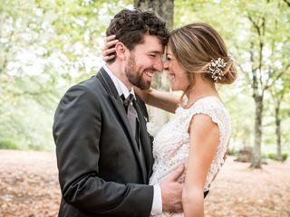 Le nozze di Sofia e Carmine