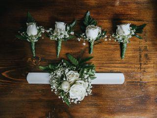 Le nozze di Riccardo e Giulia 3