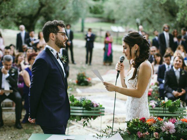 Il matrimonio di Eugenio e Eleonora a Roma, Roma 45