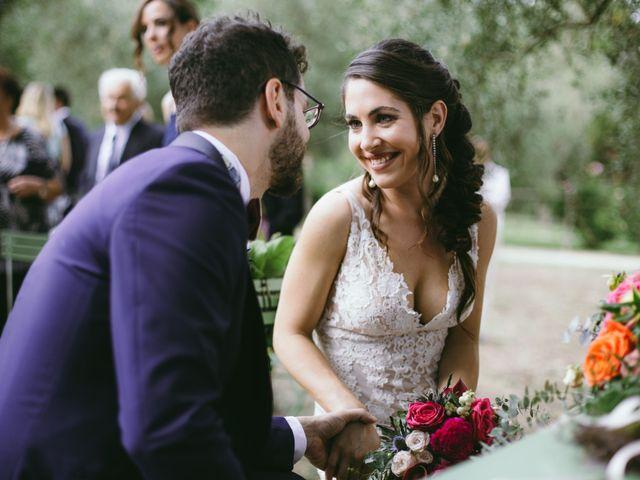 Il matrimonio di Eugenio e Eleonora a Roma, Roma 46