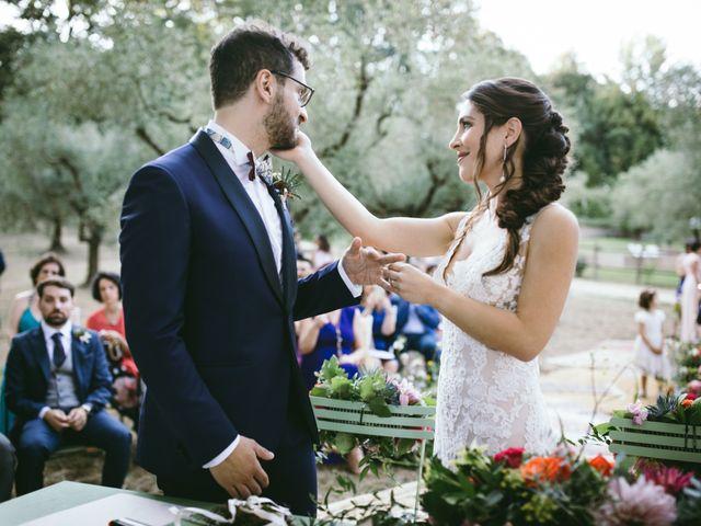 Il matrimonio di Eugenio e Eleonora a Roma, Roma 48