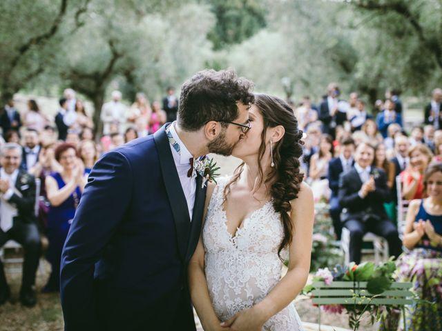 Il matrimonio di Eugenio e Eleonora a Roma, Roma 49