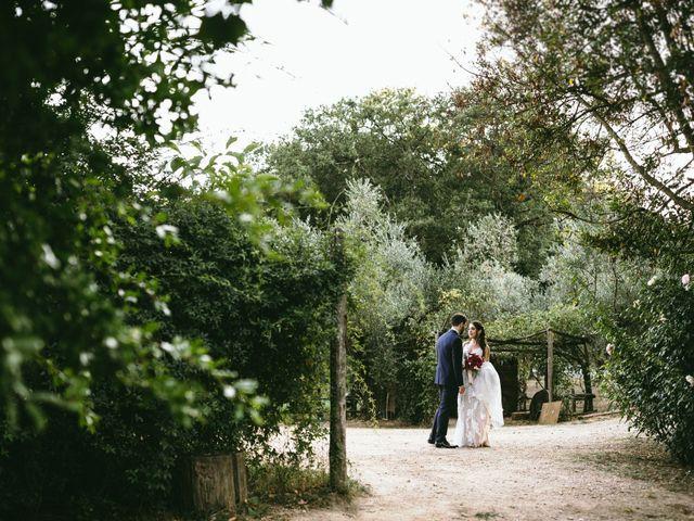 Il matrimonio di Eugenio e Eleonora a Roma, Roma 53