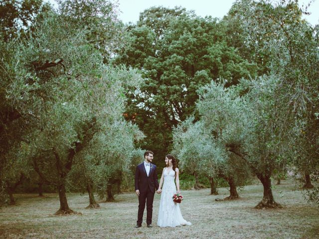 Il matrimonio di Eugenio e Eleonora a Roma, Roma 56