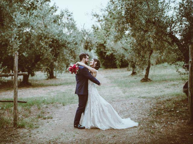 Il matrimonio di Eugenio e Eleonora a Roma, Roma 64