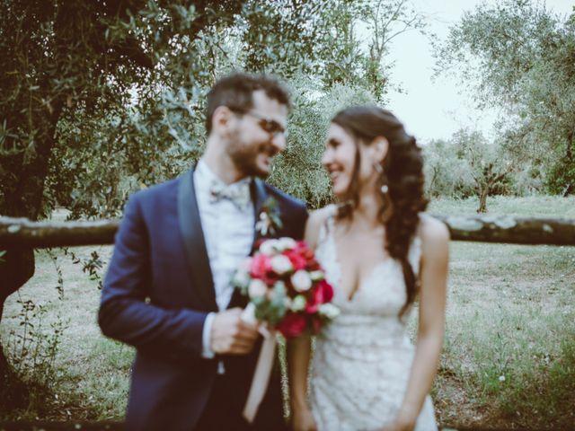 Il matrimonio di Eugenio e Eleonora a Roma, Roma 67