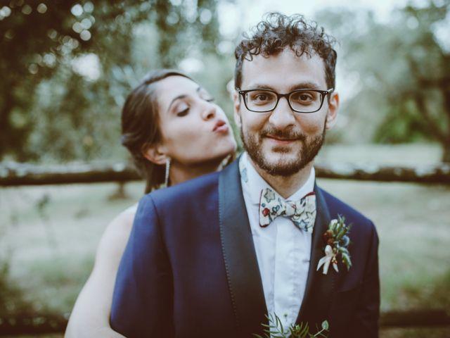 Il matrimonio di Eugenio e Eleonora a Roma, Roma 68