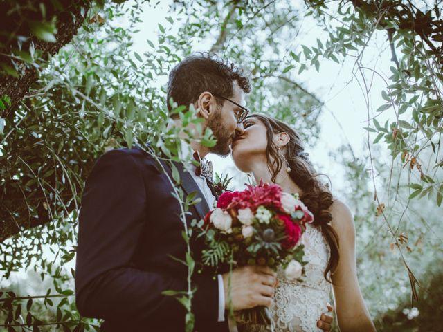 Il matrimonio di Eugenio e Eleonora a Roma, Roma 69