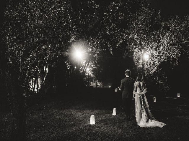 Il matrimonio di Eugenio e Eleonora a Roma, Roma 88