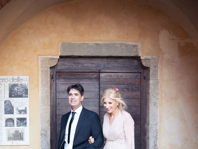 Il matrimonio di Luigi e Simona a Todi, Perugia 3