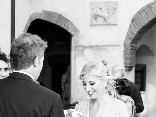 Il matrimonio di Luigi e Simona a Todi, Perugia 4