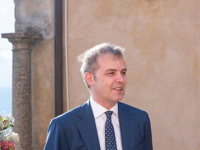 Il matrimonio di Luigi e Simona a Todi, Perugia 8