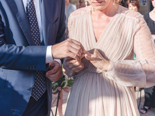 Il matrimonio di Luigi e Simona a Todi, Perugia 10