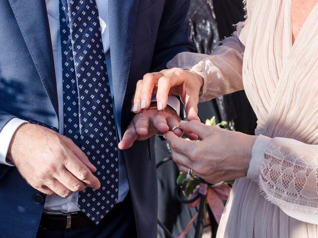 Il matrimonio di Luigi e Simona a Todi, Perugia 11