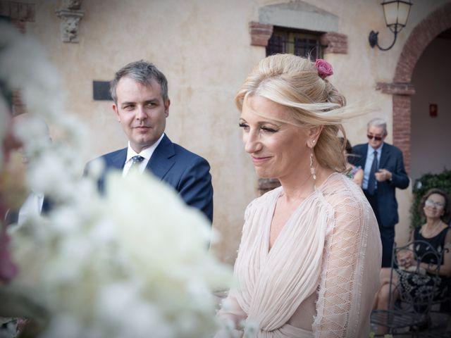 Il matrimonio di Luigi e Simona a Todi, Perugia 14