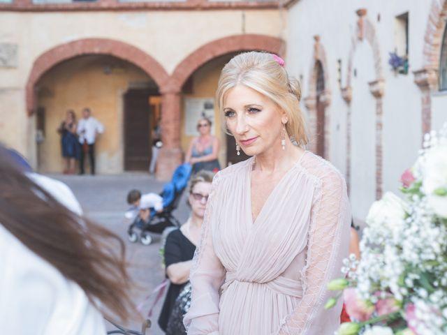 Il matrimonio di Luigi e Simona a Todi, Perugia 15
