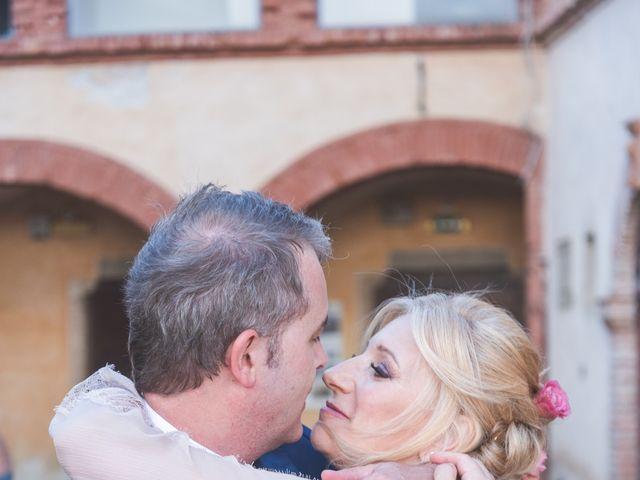 Il matrimonio di Luigi e Simona a Todi, Perugia 19