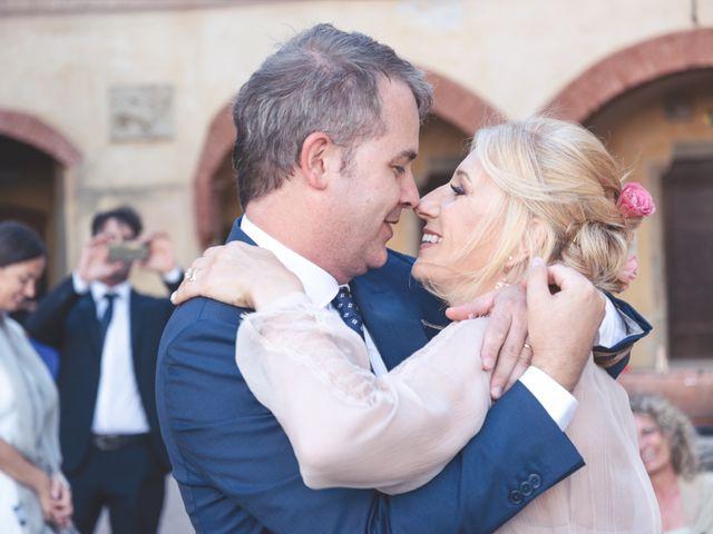 Il matrimonio di Luigi e Simona a Todi, Perugia 20